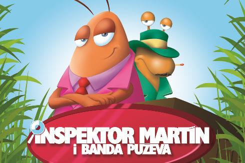 inspektor martin