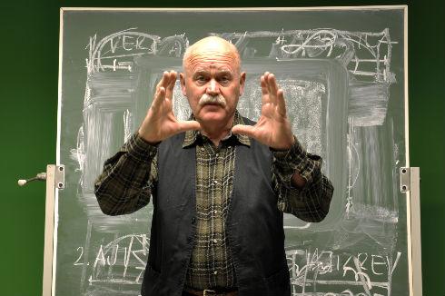 Ivan Ladislav Galeta (1947.-2014.)