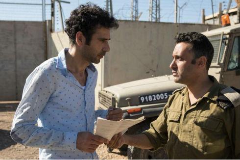 Tjedan izraelskog filma: Kishon, Mossad i Nogometni rat