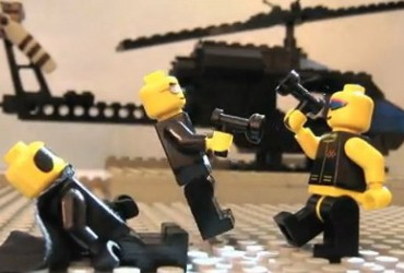 Lego Matrix - Specials