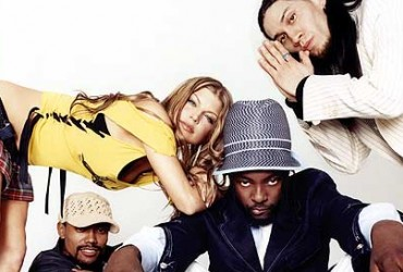 Cameron + Black Eyed Peas? - Hot Spot