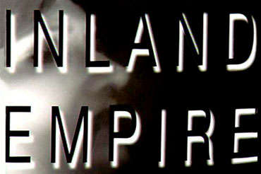INLAND EMPIRE D. Lyncha i misterij Sony DSR-PD150
